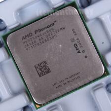 Original AMD Phenom X4 9750 HD9750WCJ4BGH Prozessor 2.4 GHz Quad-Core AM2+ Skl