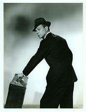 "JOSEPH COTTON ORIGINAL FOX  PHOTO ""THE STEEL TRAP"" NOIR VF 1952"