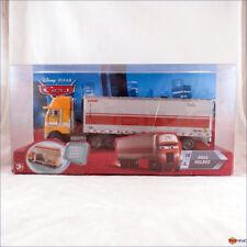 Disney Pixar Cars Paul Valdez #16 hauler semi truck and trailer sealed package