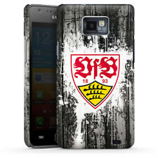 Samsung Galaxy S2 Premium Case Cover - VfB Stuttgart Splash