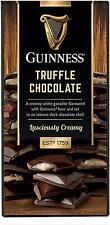 Guinness Truffe barre de chocolat 90 g