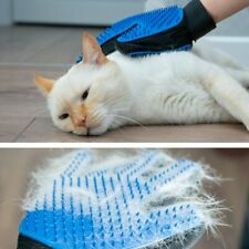 Double-Sided Pet Grooming Comb Glove Dog Cat Short Long Hair Fur Remover Brush