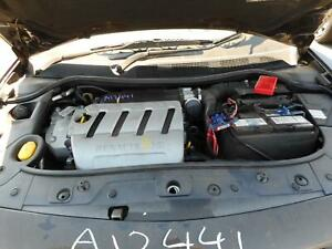 RENAULT MEGANE ENGINE PETROL, 2.0, F4R2, X84, 12/03-08/10 03 04 05 06 07 08 09 1
