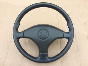 Honda Civic 6 Gen EK EJ OEM Sport Steering Wheel