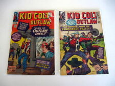 *Kid Colt Outlaw #122-135 Lot 4 Books Guide $108