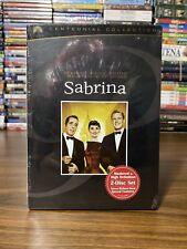 Sabrina Paramount Centennial Collection DVD NEW