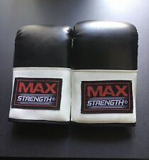 Max Strengh Women's Boxing Gloves