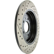 Disc Brake Rotor-SE Rear Left Stoptech 127.61081L