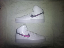 los angeles 99218 34c62 Nike Air Force 1 White   Iridescent Purple AUTHENTIC DEADSTOCK Men s Size 12