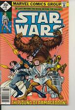 Star Wars #14 (1978) Near Mint Plus NM+ (9.6) Marvel Comics