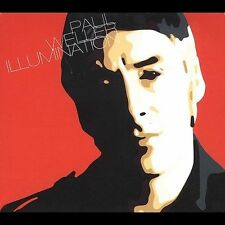 Illumination by Paul Weller (Limited Edition CD+DVD, Jan-2003, Yep Roc)