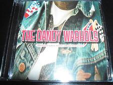The Dandy Warhols Thirteen Tales From Urban Bohemia (Australia) CD – Like New