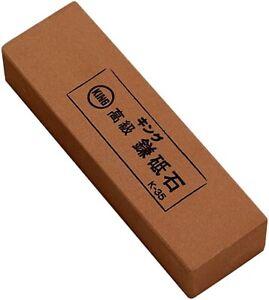 KING whetstone waterstone sharpening stone K-35 sharpener #800 JAPAN Import