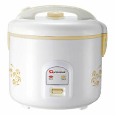 SQ Professional Deluxe Rice Cooker 1200W 2.8L