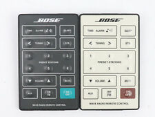 Bose Wave Radio Remote Control for AWR1-2W AWR1-1W AWR113 AWR131