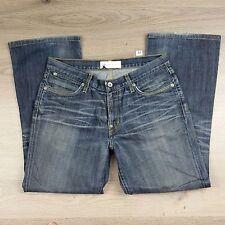 paperdenim&cloth 14794 Men's jeans Size 33 W33 L28 Mens jeans (A6)