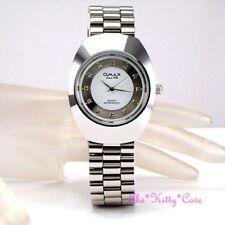Seiko Men's Stainless Steel Strap Wristwatches