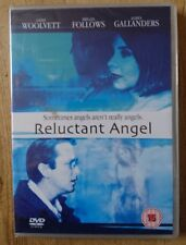 RELUCTANT ANGEL  DVD  NEW and Sealed  Jaimz Woolvett  Megan Follows