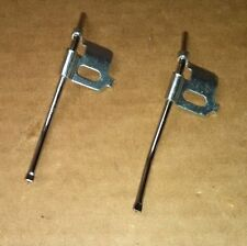 1961 1962 1963 Ford Thunderbird New Windshield Washer Nozzle Squirter -pair