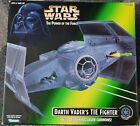 Star Wars Power of the Force Darth Vaders TIE Fighter