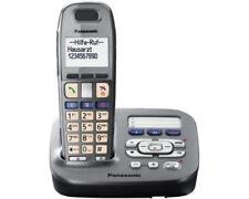1 Anrufbeantworter Schnurlose Telefonleitungen Betriebsfunkgeräte-Basisstationen