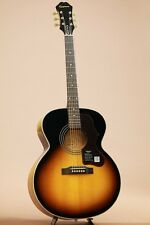 Epiphone EJ-200 Artist VS FREESHIPPING/123