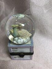 Boyds Bear Treasure Box Baby Boyd's Newby