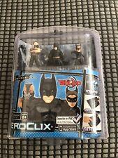 DC Comics Heroclix ficha App Marvel Super Heroes Batman El Caballero De La Noche Asciende