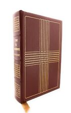 Fyodor Dostoevsky CRIME AND PUNISHMENT Easton Press 1st Edition Illustrated