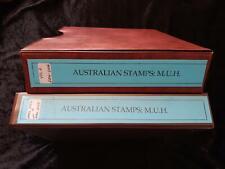 SEVEN SEAS HINGELESS ALBUM SLIPCASE 2004-06 74 pages - ALL EXCELLENT MINT Cond.