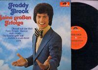 Breck, Freddy - Seine Grossen Erfolge Vinyl LP Record Free Shipping