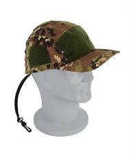 Berretto baseball Cappello con fori di ventilazione Defcon 5 Vegetato Italiano