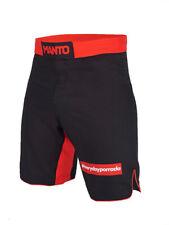 Manto Every Day Porrada Fight Shorts No-Gi BJJ Jiu Jitsu Grappling Training MMA