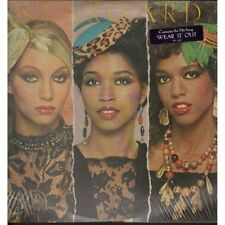 Stargard ‎Lp Vinile The Changing Of The Gard Warner BSK 3386 Nuovo 0075992338615