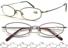 N459 Fancy Lightweight Superb Quality Optical Frame With Flexible β-Titanium Arm