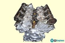 Ford 4.0L Remanufactured Engine VIN E VIN K Ranger Explorer 1998-2004