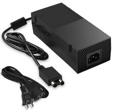 OFFICIAL Microsoft XBOX ONE Power Supply OEM AC Adapter with Cable US plug 110V