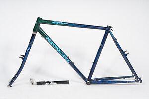Ulysses Hurrikane 8500 XT Bicycle Frameset 51 cm Mountain Bike Touring MTB