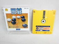 IGO KYUROBAN TAIKYOKU Nintendo Famicom Disk No inst dk