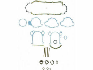 For Pontiac Grand LeMans Conversion Gasket Set Felpro 76811JJ