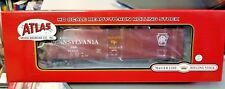 Pennsylvania Railroad 50' insulated plug door box car 21299 Atlas 20002978