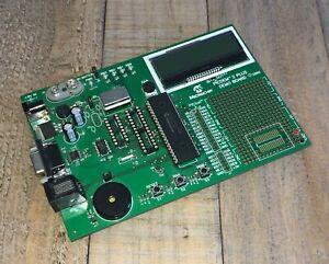 Microchip PICDEM 2 Plus Demo Board