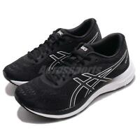 Asics Gel-Excite 6 Black White Women Running Training Shoes Sneaker 1012A150-001