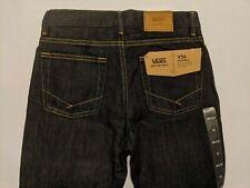 Vans New V56 Standard Modern Fit Stretch Jeans Youth Boy's Pants Size 26/12