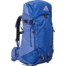 Gregory Mountain Products Women's Amber 34 Backpack - Medium, Sky Blue