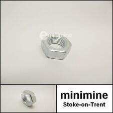 Classic Mini Clutch Plunger Throw Out Locking Nut NT610041 verto pre verto