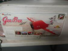 GEE BEE Plane R/C Airplane Kit Made by great planes