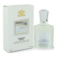 CREED VIRGIN ISLAND WATER * 1.7 oz (50 ml) Eau de Parfum EDP Spray * NEW in BOX