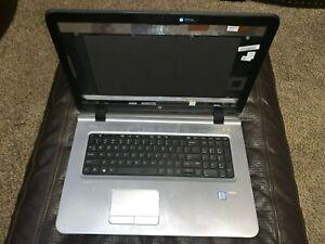HP PROBOOK 470 G3 CORE I5