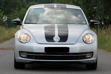 "All YR Volkswagen VW Beetle 8"" Rally Stripe Set Stripes Decal Decals Graphics"